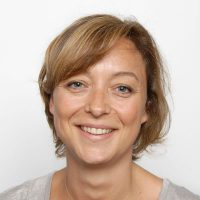 Claire Gaborieau, conseillère d'orientation Rouen, Caen, Evreux, Le Havre, Dieppe