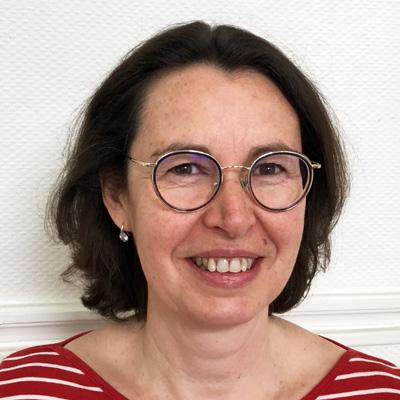 Elisabeth Durand, assistante en conseil d'orientation Rouen, Caen, Evreux, Le Havre, Dieppe