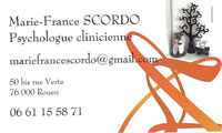 Psychologue M-F Scordo