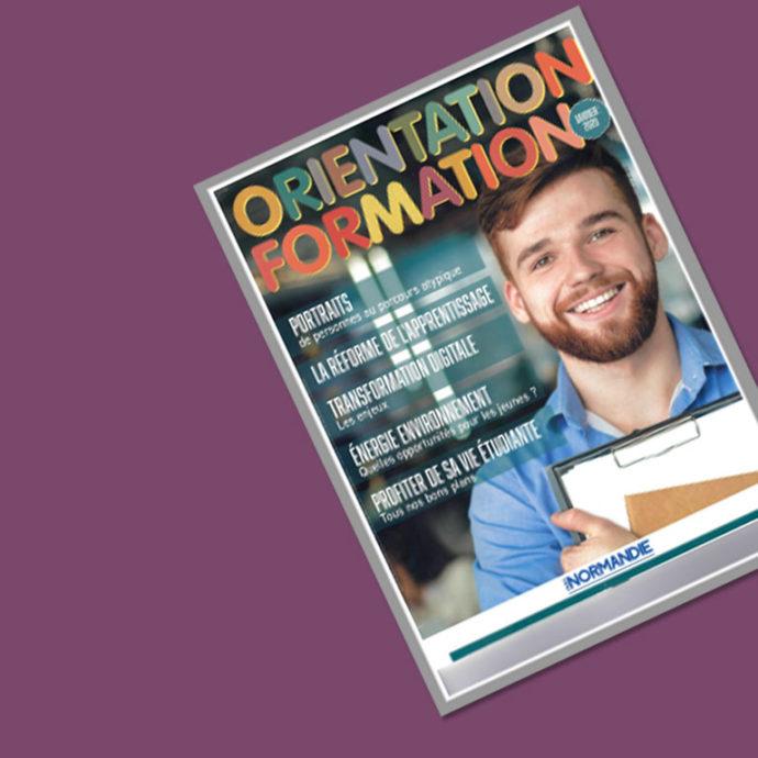 Orientation Formation